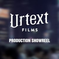 Production Showreel